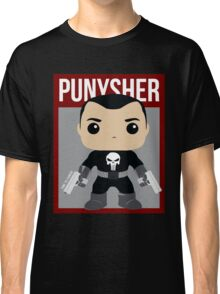 THIS IS WAR - PUNYSHER 2 Classic T-Shirt