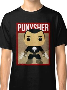 THIS IS WAR - PUNYSHER VINTAGE Classic T-Shirt