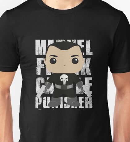 THIS IS WAR - PUNYSHER 3 Unisex T-Shirt