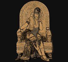 Sheba Womens Fitted T-Shirt