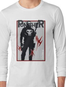 THIS IS WAR - PUNISHER Long Sleeve T-Shirt