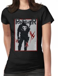THIS IS WAR - PUNISHER Womens Fitted T-Shirt