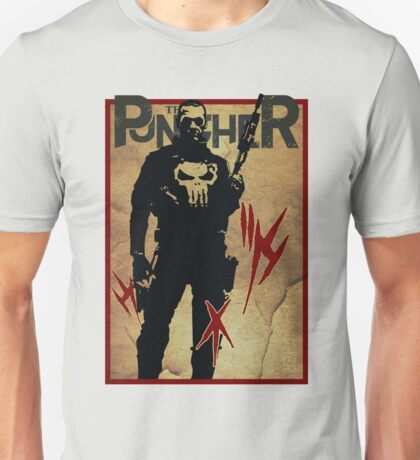 THIS IS WAR - PUNISHER VINTAGE Unisex T-Shirt