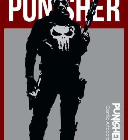 THIS IS WAR - PUNISHER 2 Sticker