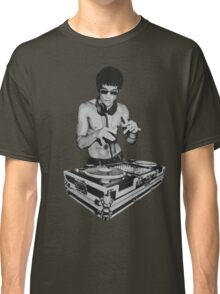 DJ Bruce Lee Classic T-Shirt