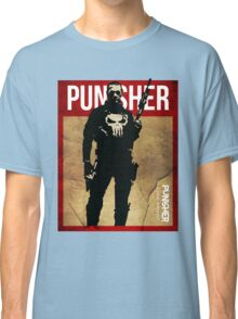 THIS IS WAR - PUNISHER 2 VINTAGE Classic T-Shirt