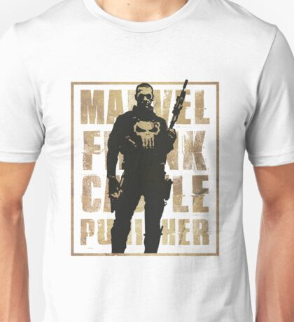 THIS IS WAR - PUNISHER 3 VINTAGE Unisex T-Shirt