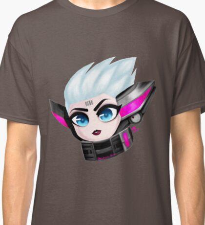 Chibi Project Fiora Classic T-Shirt