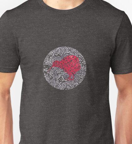 Kiwi whirl Unisex T-Shirt