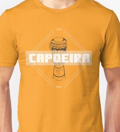 Capoeira Losange Unisex T-Shirt