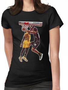 Malcolm Brogdon Womens Fitted T-Shirt