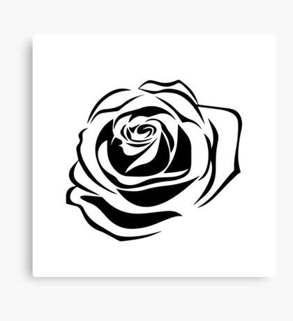 justin bieber tattoo Canvas Print