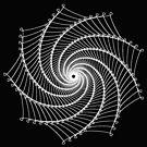 Infinite Web by Catherine Hamilton-Veal  ©