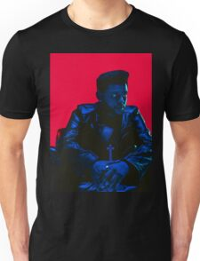 The Weeknd ~ Starboy Unisex T-Shirt