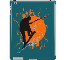 Kite Boarding iPad Case/Skin