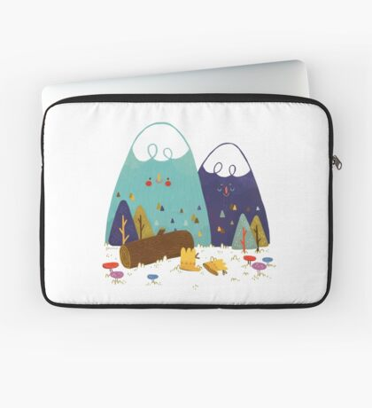 Let's Explore Laptop Sleeve