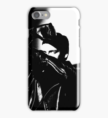 New Anger Gary Numan iPhone Case/Skin