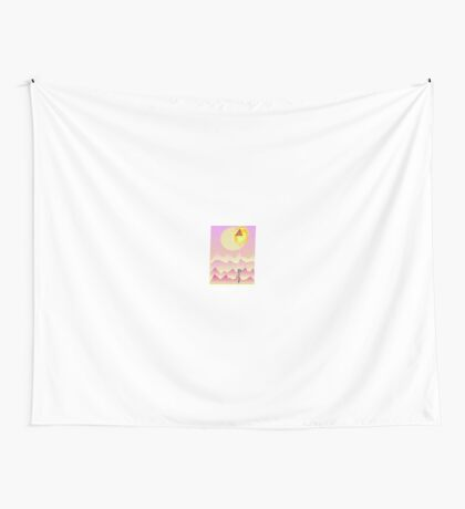 bombs away Wall Tapestry