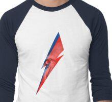 Bowie Bolt Men's Baseball ¾ T-Shirt