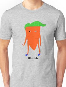 Elvis Carrot Unisex T-Shirt