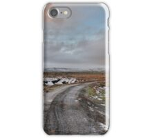 Colours of Iceland iPhone Case/Skin