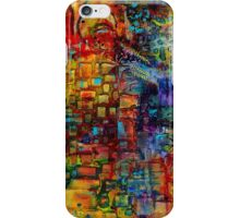 Where Healing Waters Flow iPhone Case/Skin