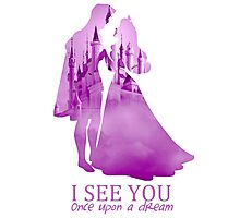 I see you Photographic Print
