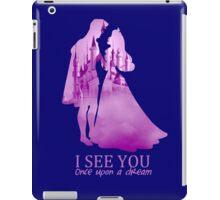 I see you iPad Case/Skin