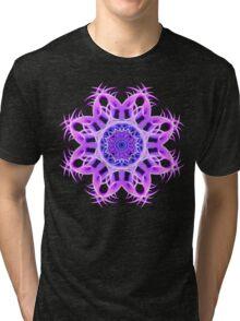 Thorned Mandala Tri-blend T-Shirt