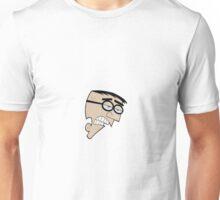 Crocker ~ Fairly Odd Parents Unisex T-Shirt