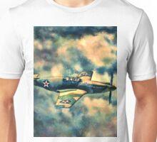 Chained War Bird Unisex T-Shirt