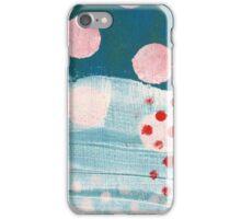 Abstrakt XIV  iPhone Case/Skin