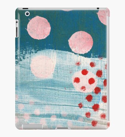 Abstrakt XIV  iPad Case/Skin