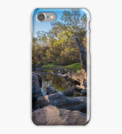 Bells Rapids Western Australia iPhone Case/Skin