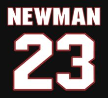 NFL Player Terence Newman twentythree 23 by imsport