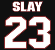 NFL Player Darius Slay twentythree 23 by imsport