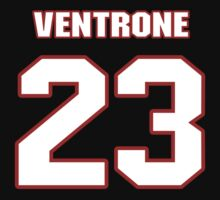 NFL Player Raymond Ventrone twentythree 23 by imsport