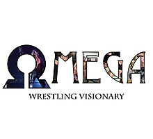 A Wrestling Visionary - Kenny Omega Photographic Print