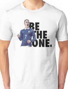 Antoine Griezmann - Be the One Unisex T-Shirt