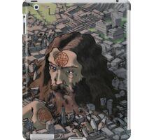 Unearthing Moore iPad Case/Skin