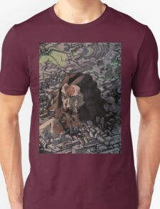 Unearthing Moore Unisex T-Shirt