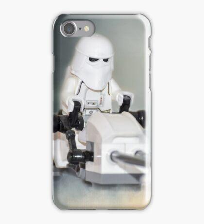 Star Wars Lego Stormtrooper iPhone Case/Skin