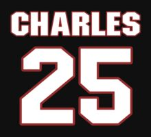 NFL Player Jamaal Charles twentyfive 25 by imsport