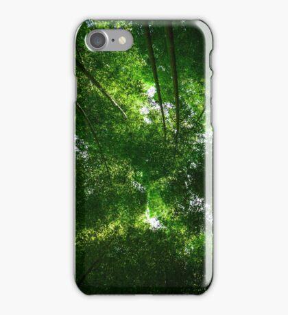 Kamakura Bamboo iPhone Case/Skin