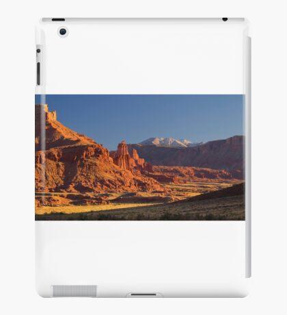 Scenic Utah iPad Case/Skin
