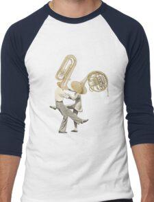 It don't mean a thing... Men's Baseball ¾ T-Shirt
