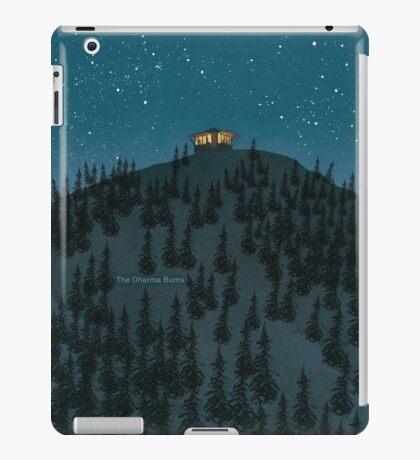 The Dharma Bums - Jack Kerouac iPad Case/Skin