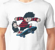Dennis and Gnasher Unisex T-Shirt