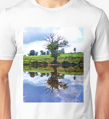 Old Oak Unisex T-Shirt