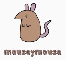 Mouseymouse Baby Tee